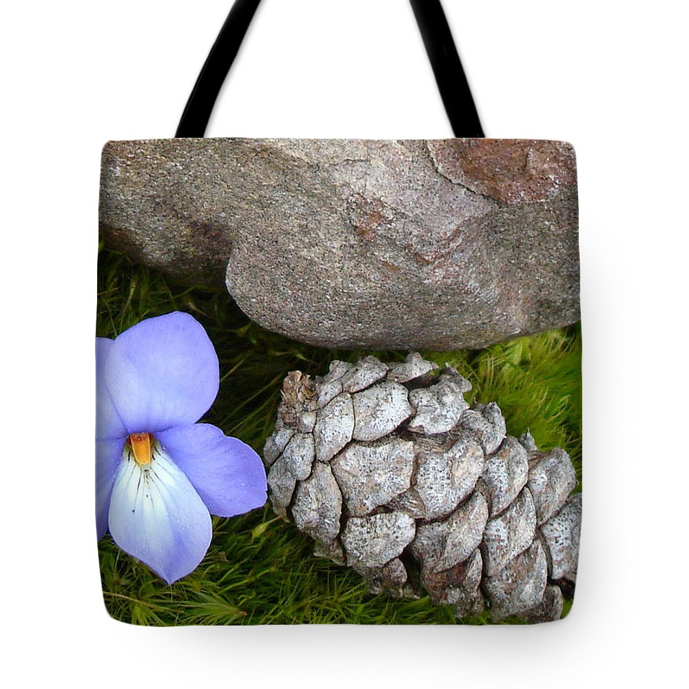 Kathy Bucari Tote Bag featuring the photograph Natural Beauty by Kathy Bucari