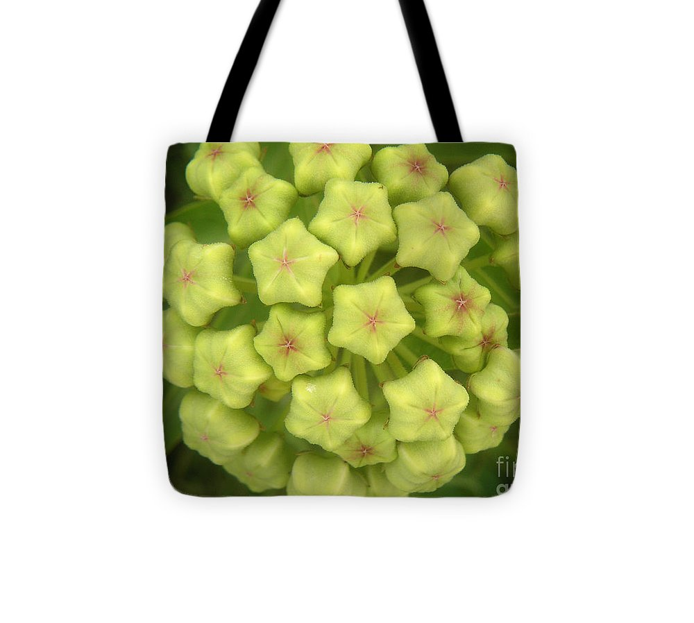 Nature Tote Bag featuring the photograph Nature In The Wild - Flowering Wildly by Lucyna A M Green