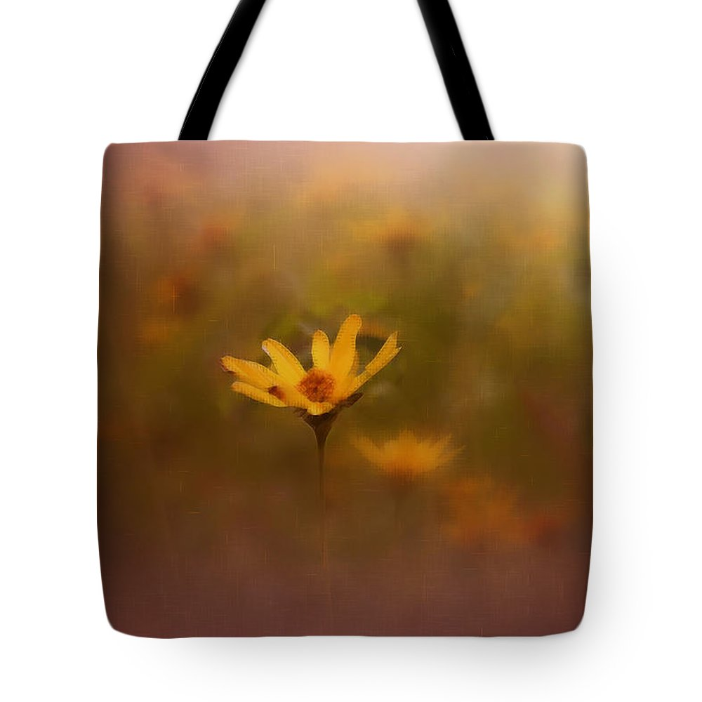 Nature Tote Bag featuring the photograph Nature by Linda Sannuti