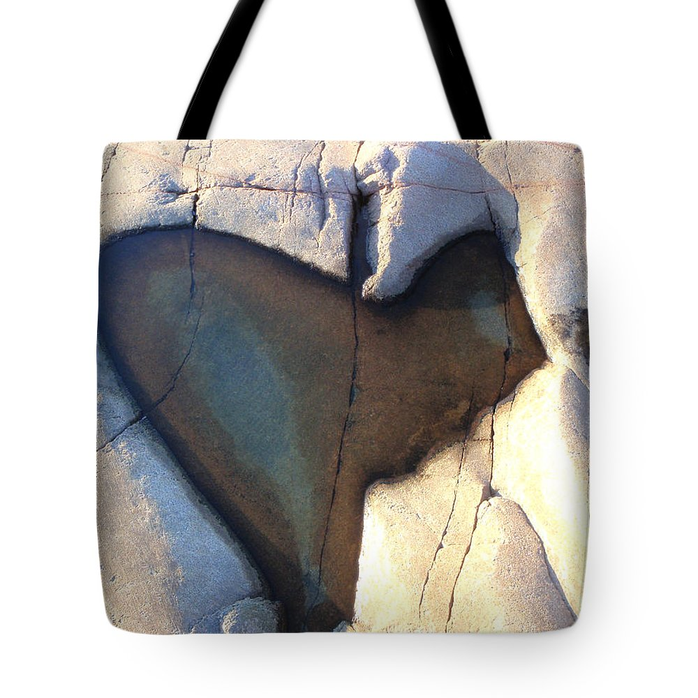 Nature Tote Bag featuring the photograph Nature Love by Are Lund