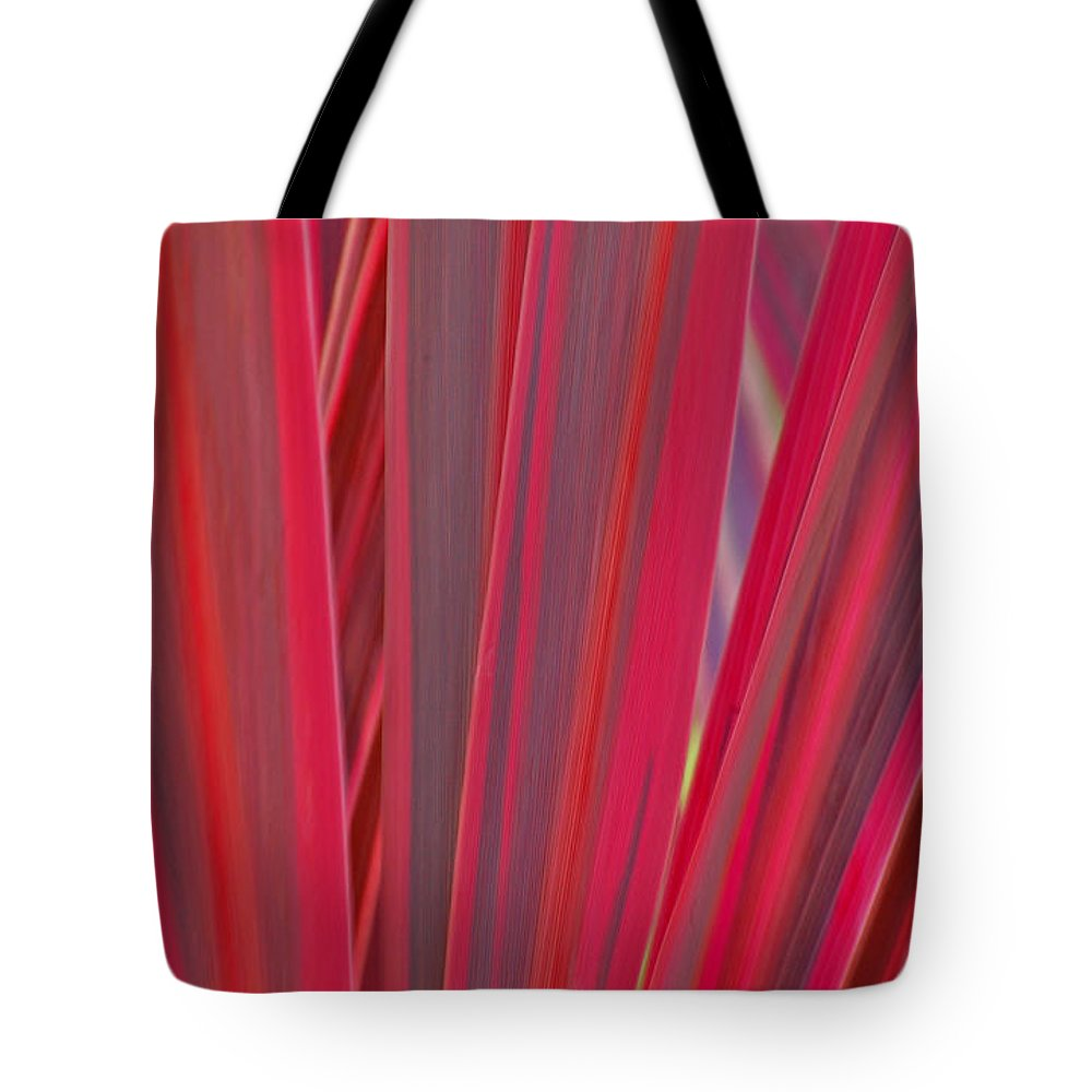 Pink Tote Bag featuring the photograph Nature's Palette by Jean Booth