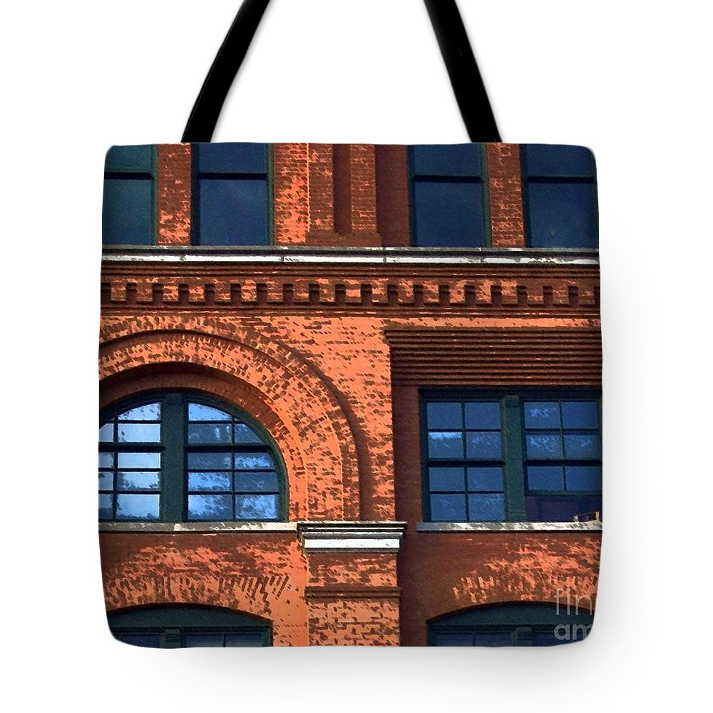 6th Floor Museum Tote Bag featuring the photograph Never Forget Jfk by Debbi Granruth