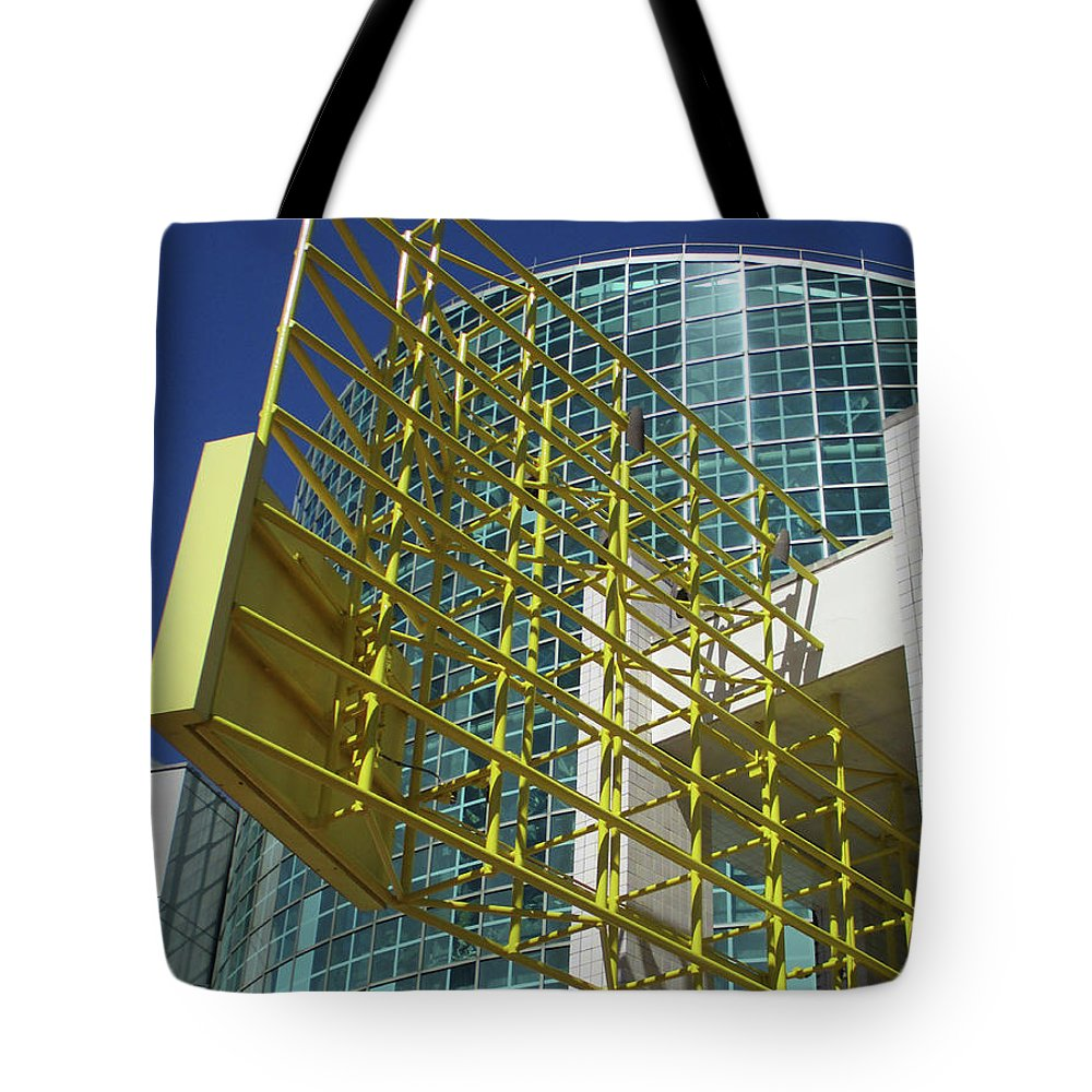 New Orleans Tote Bag featuring the photograph New Orleans 15 by Randall Weidner