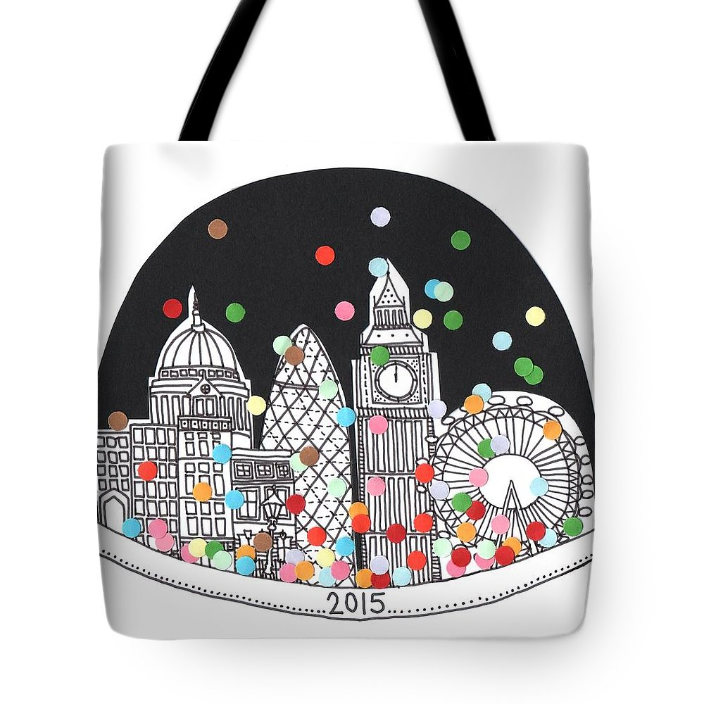 New England Tote Bags