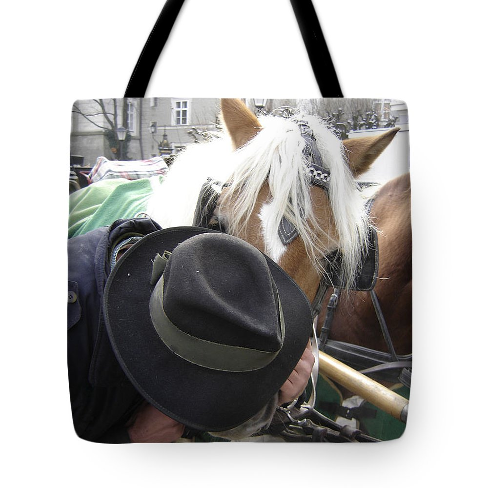Man Tote Bag featuring the photograph No Secrets by Mary Rogers
