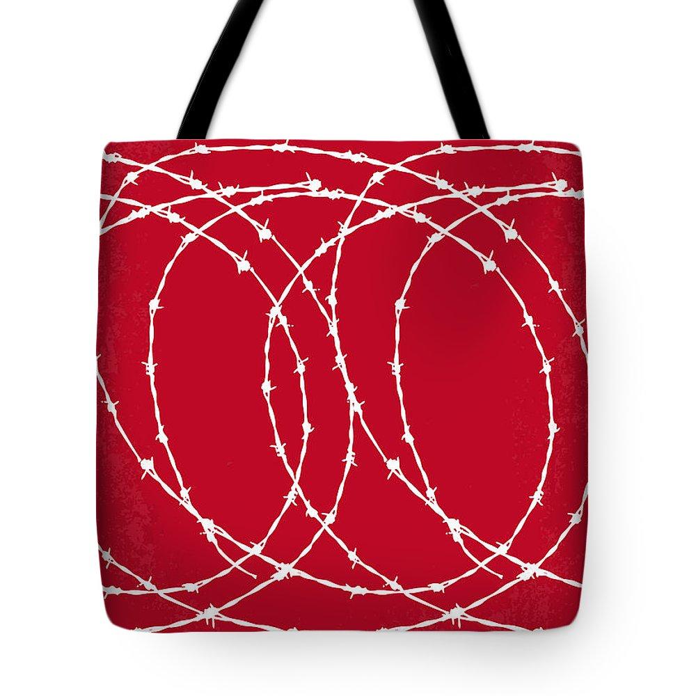 Ghetto Tote Bags