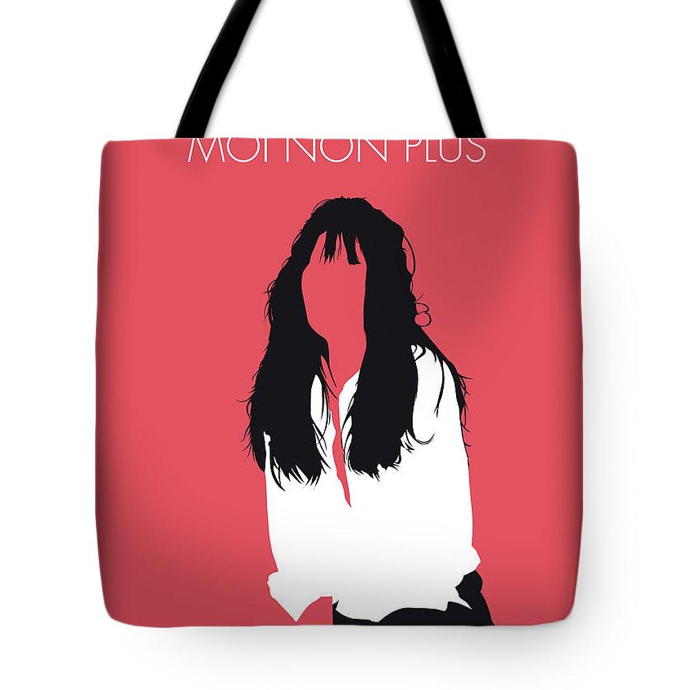 Je Taime Moi Non Plus Tote Bags