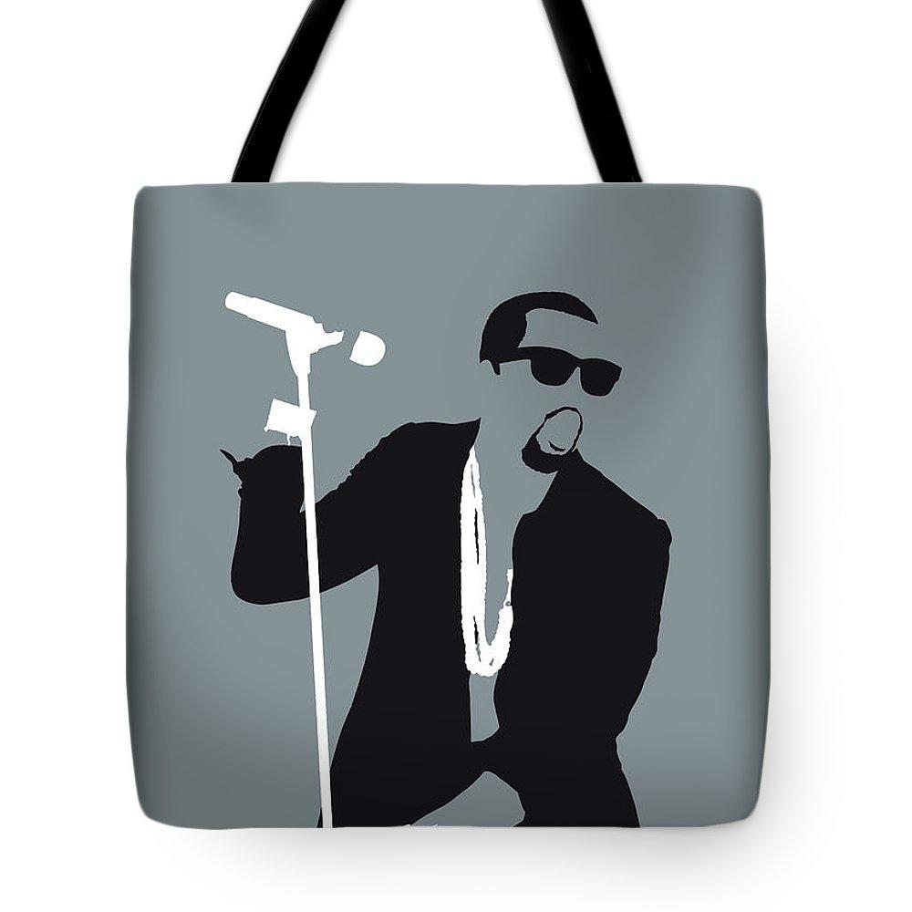 Kanye Tote Bags