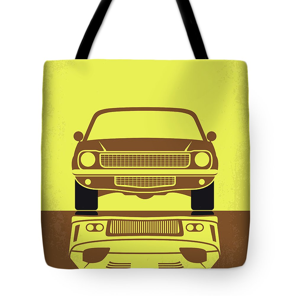 1967 Ford Mustang Fastback Tote Bags | Fine Art America