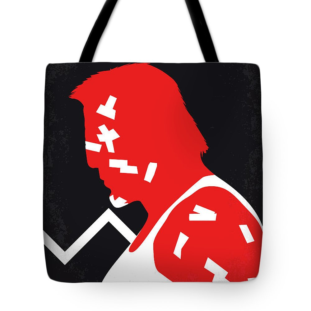 Jessica Alba Tote Bags