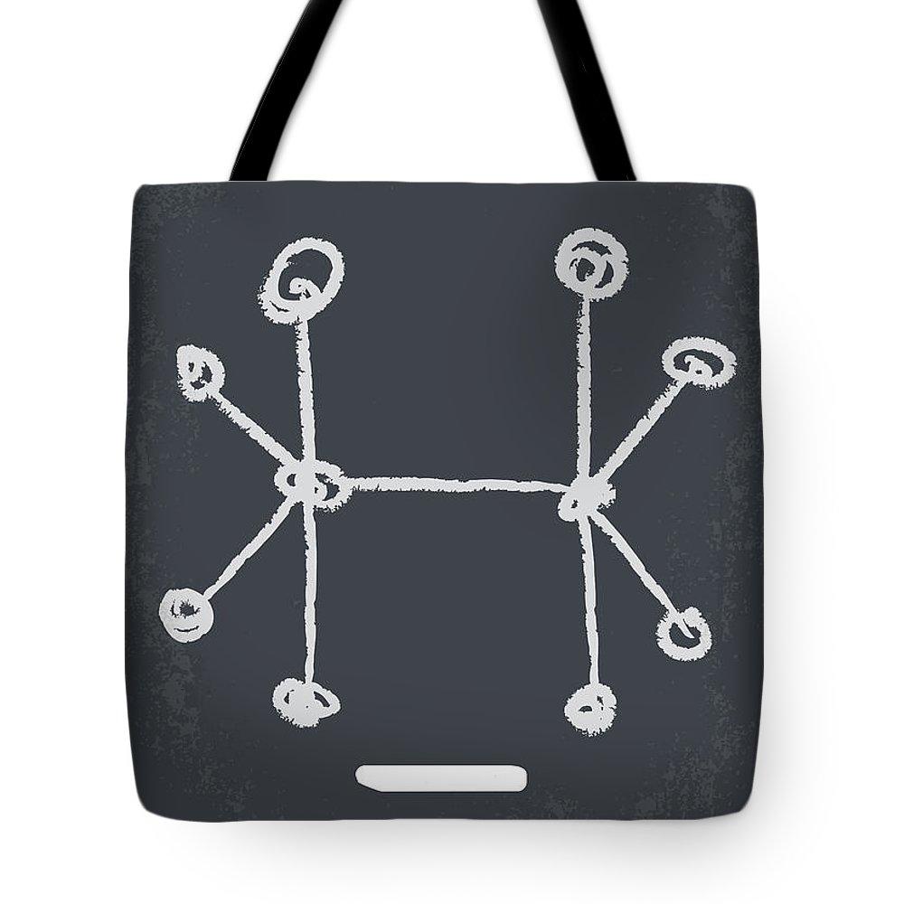 Ben Affleck Tote Bags