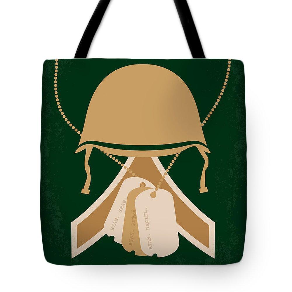 Saving Tote Bags