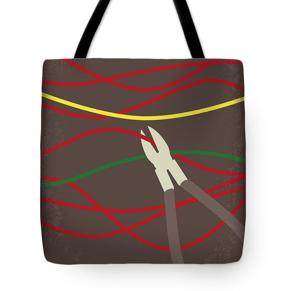 Locker Room Tote Bags