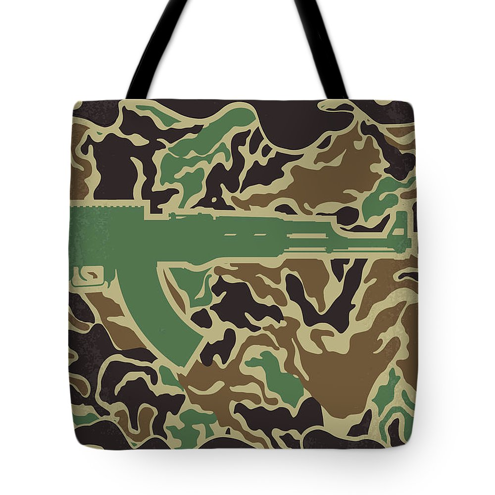 Inspiration Point Tote Bags