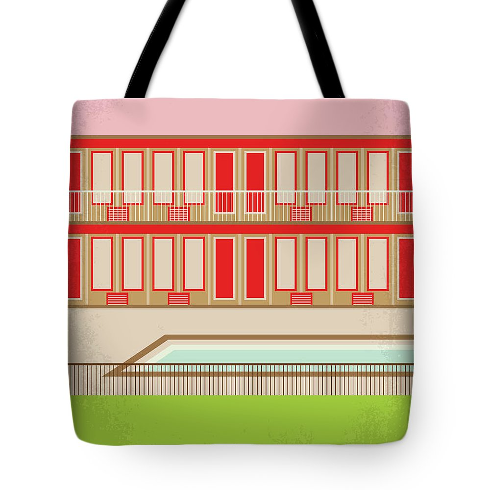 Bottle Digital Art Tote Bags