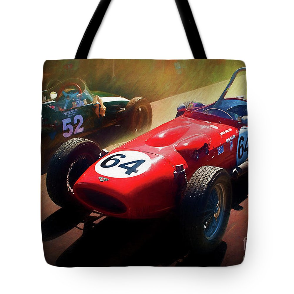 Nota Tote Bag featuring the photograph Nota Major by Stuart Row