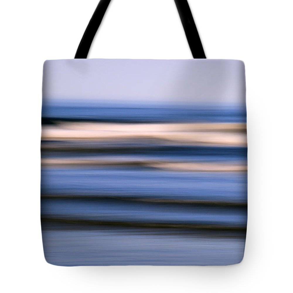 Ocean Tote Bag featuring the photograph Ocean Dream by Doug Hockman Photography