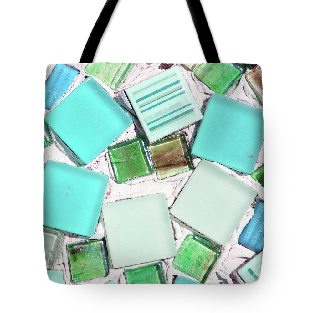 Ocean Tote Bag featuring the photograph Ocean Tide by Jennifer Mecca