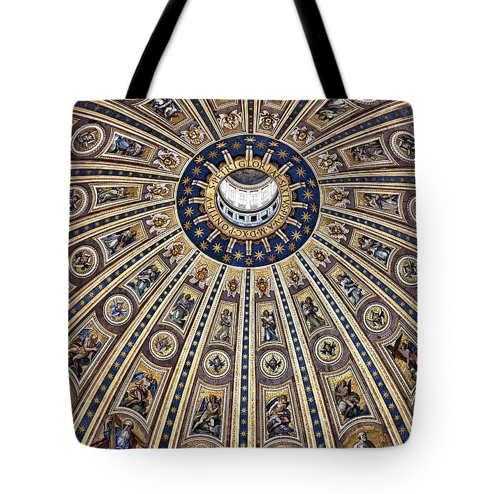 Italy Tote Bag featuring the photograph Oh Gloria by Janet Fikar
