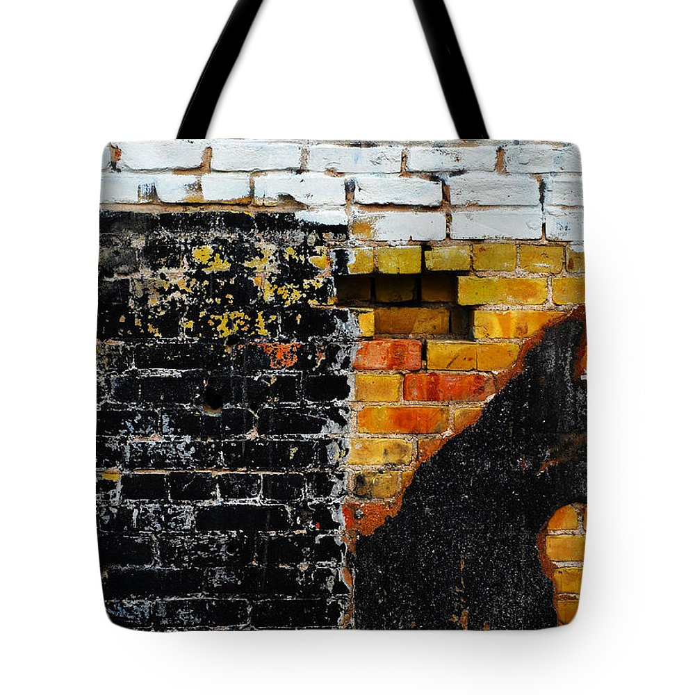 Skip Hunt Tote Bag featuring the photograph Omen by Skip Hunt