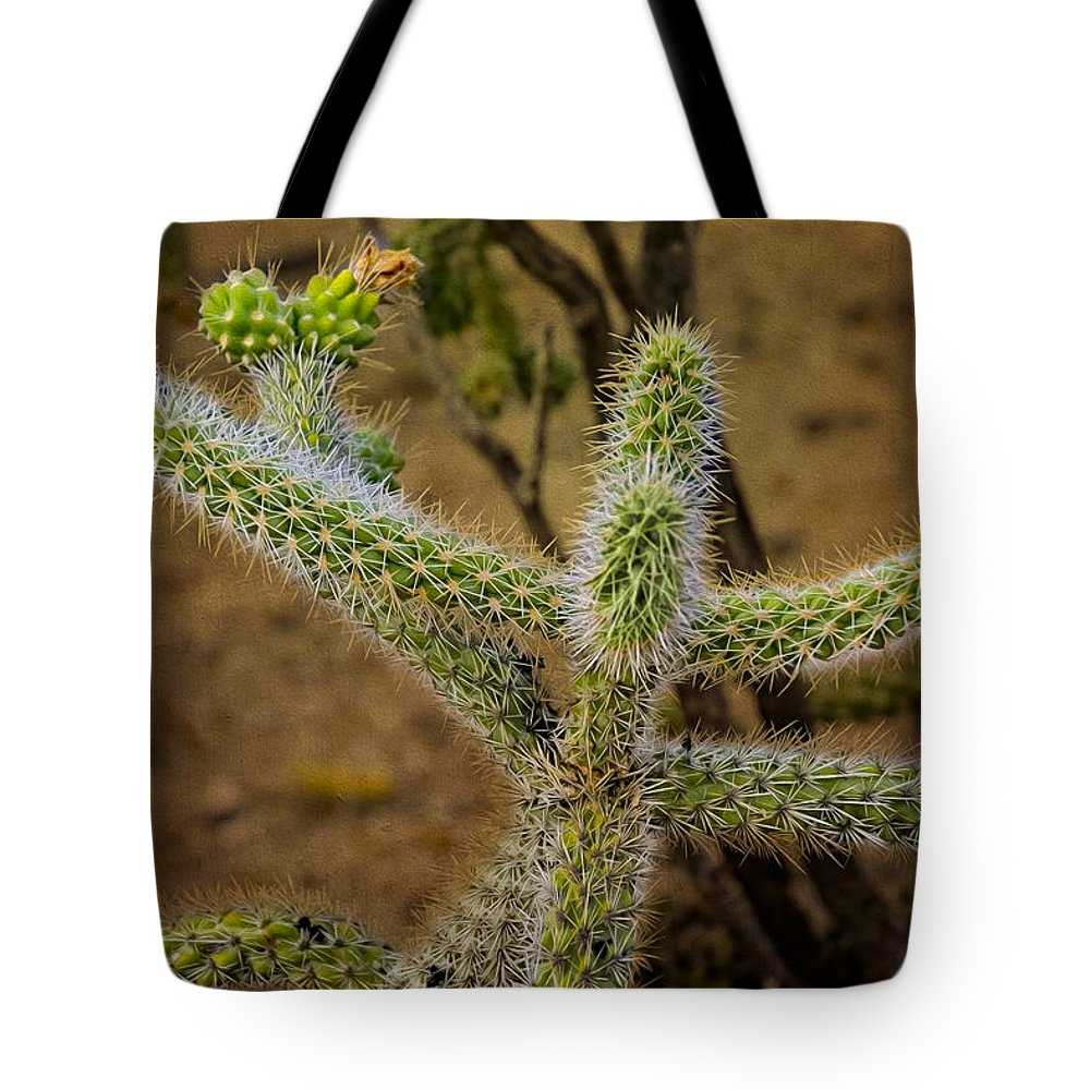 Oro Valley Tote Bag featuring the photograph Open Arms by Mark Myhaver