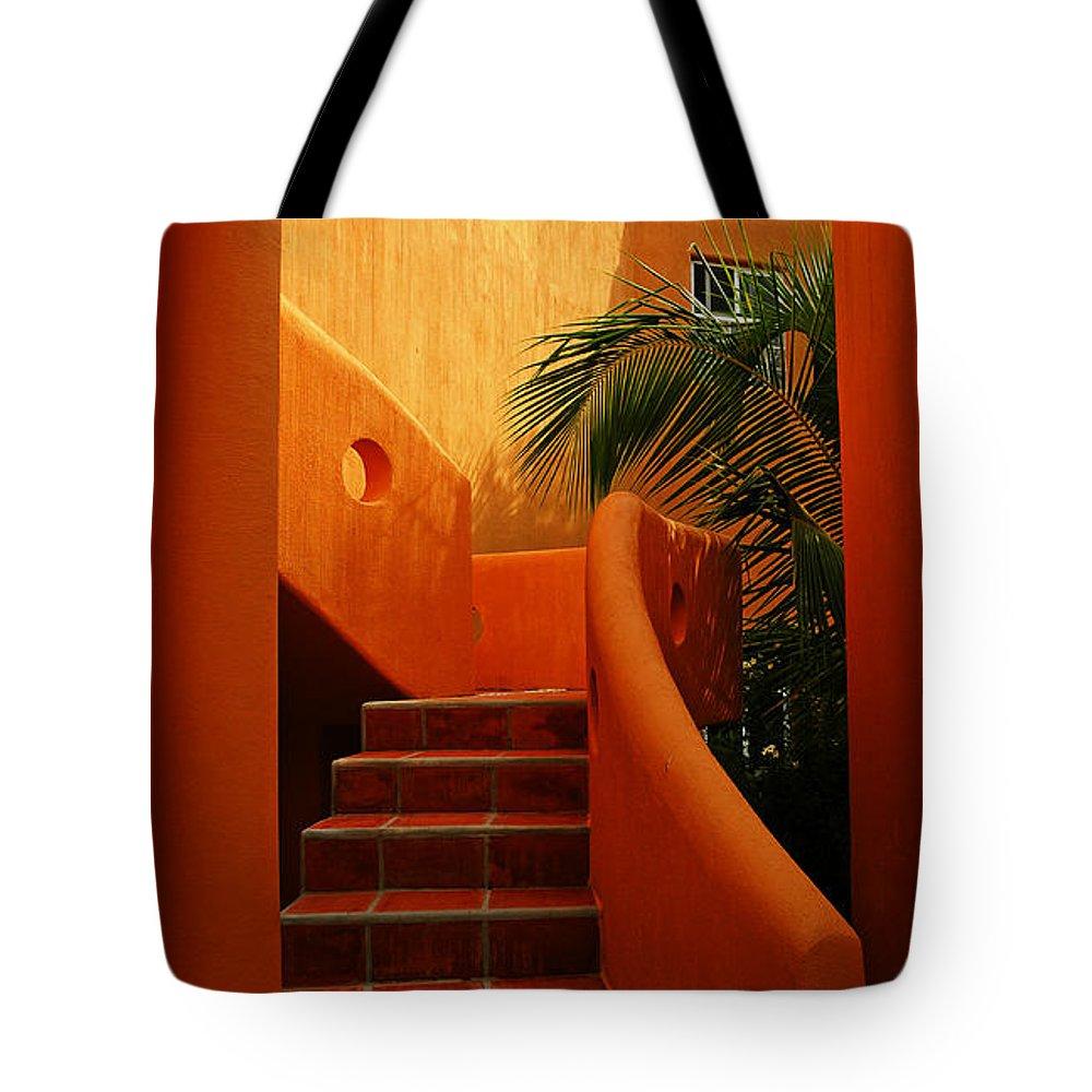 Orange Crush Tote Bag featuring the photograph Orange Crush 2 by Skip Hunt
