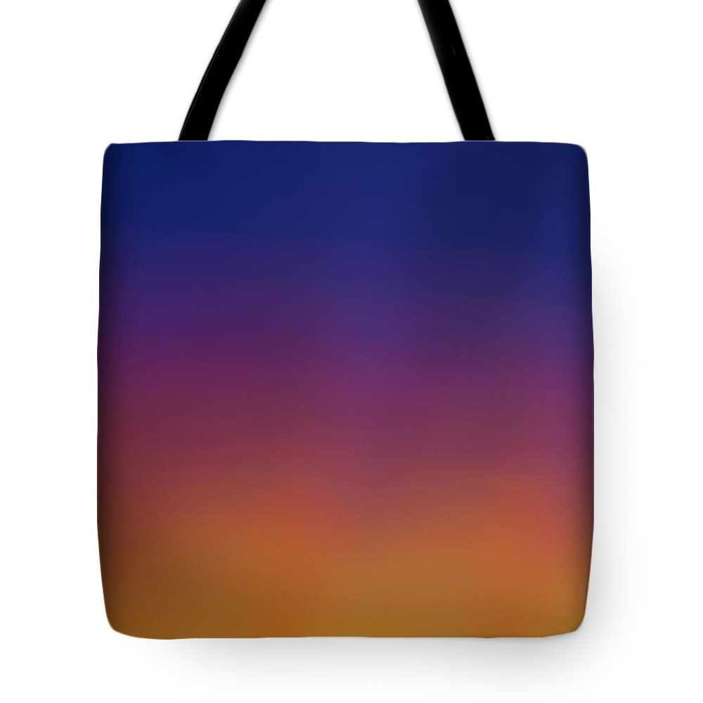 Lights Tote Bag featuring the photograph Painted With Light #5 by Catherine Lau