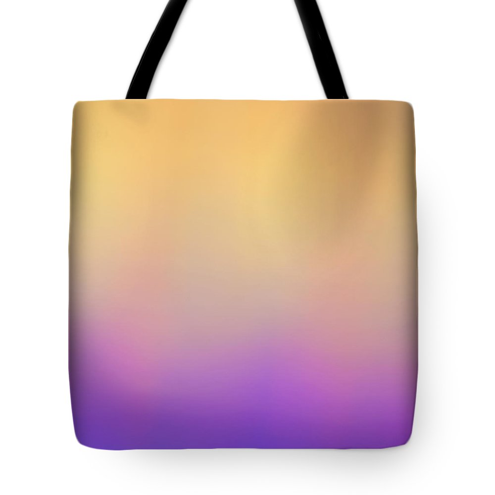 Lights Tote Bag featuring the photograph Painted With Light #6 by Catherine Lau