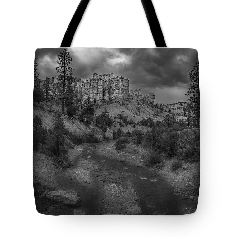 Landscape Tote Bag featuring the photograph Paria River by Matthew Wert