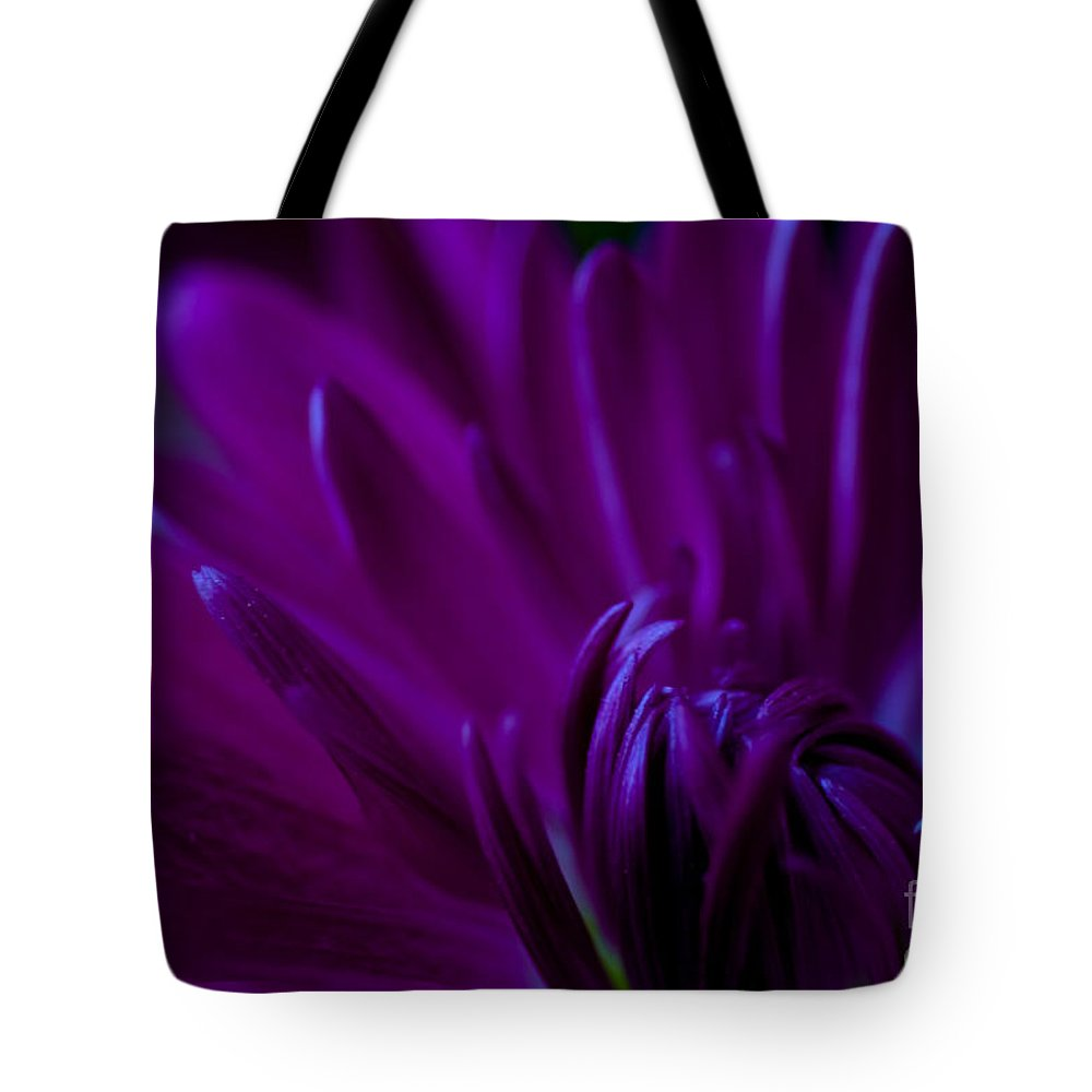 Passion Tote Bag featuring the photograph Passion by Charles Dobbs