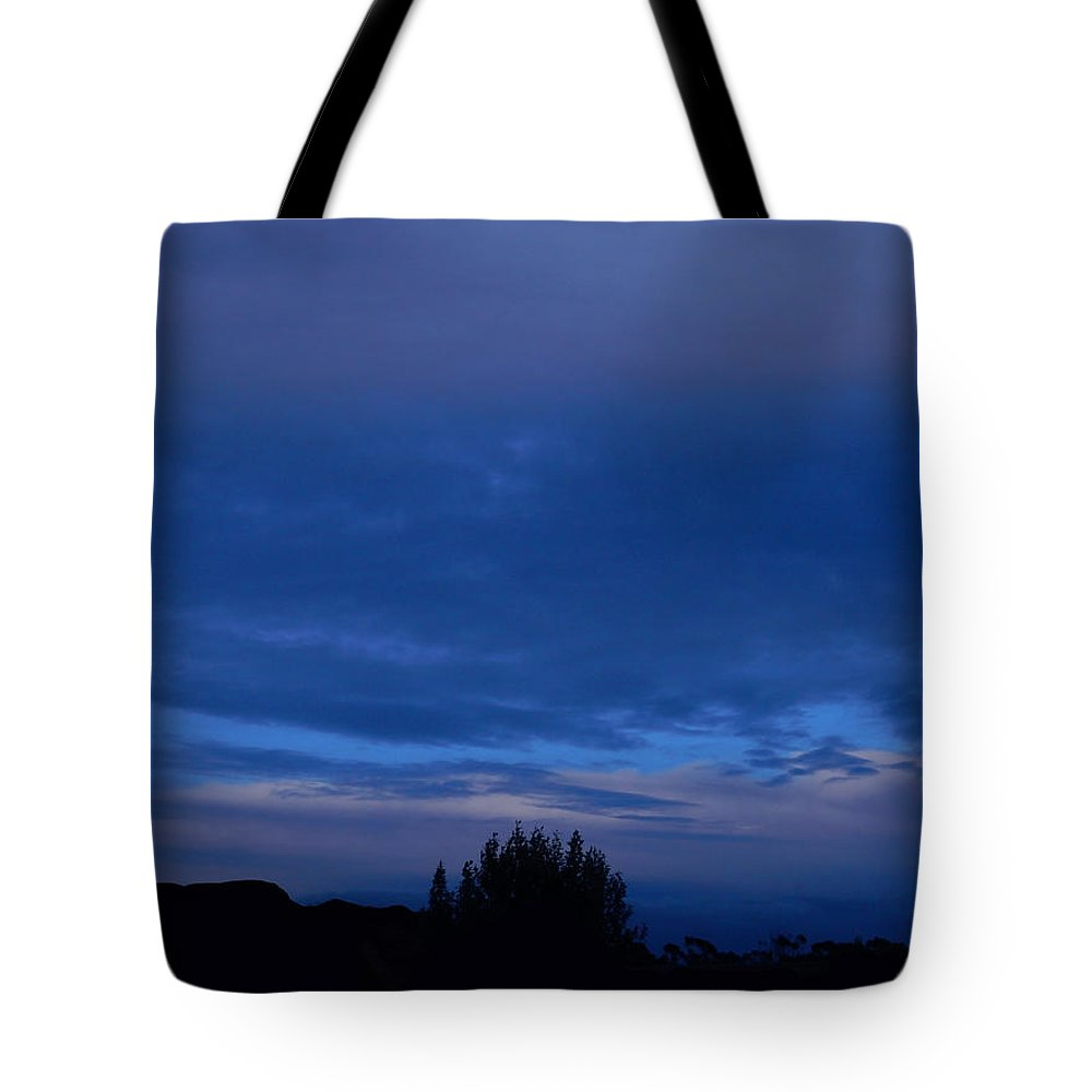 Pastel Tote Bag featuring the photograph Pastel Morning by Mark Blauhoefer