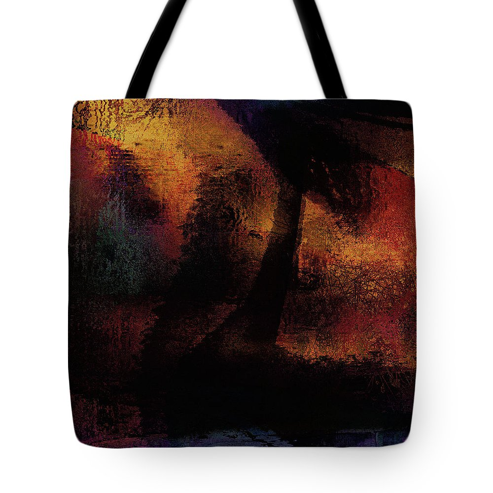Millionaire Tote Bag featuring the digital art Pathways To Prosperity The Power Of Belief by James Barnes