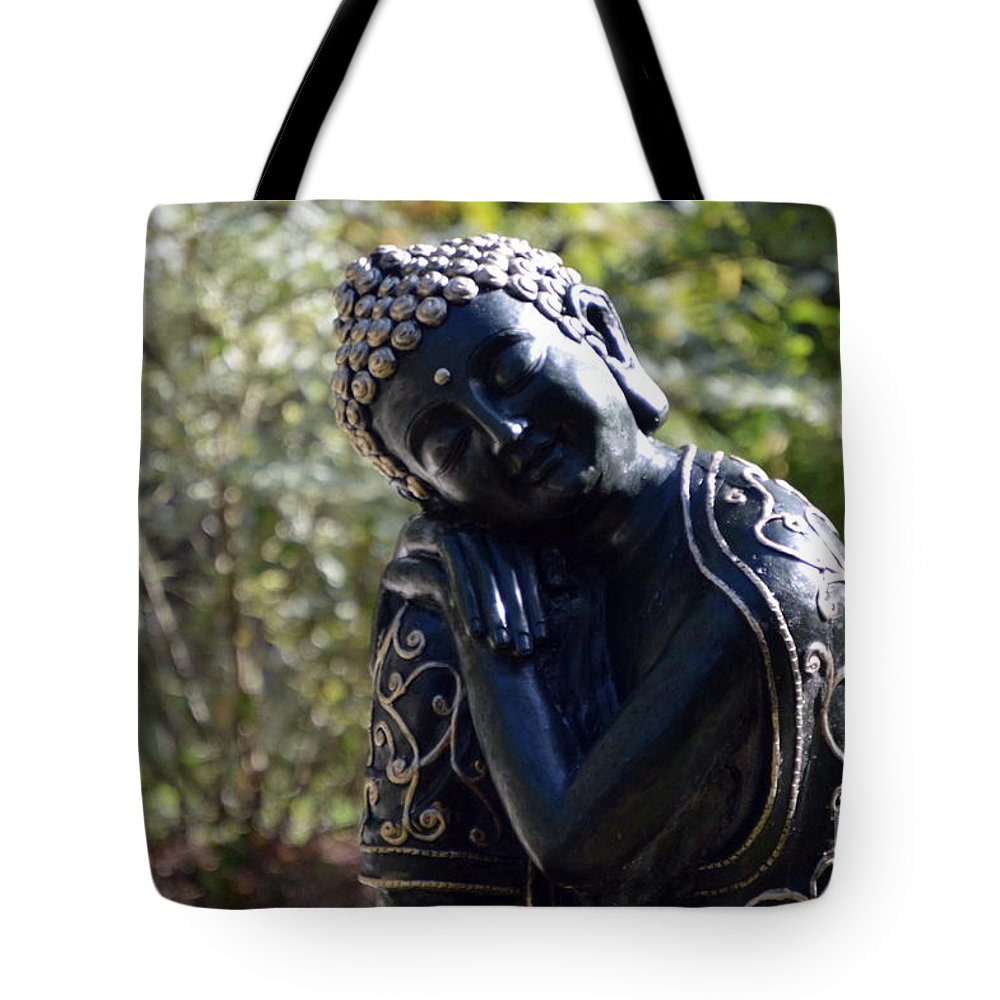 Tote Bag featuring the photograph Paz by Lenin Caraballo