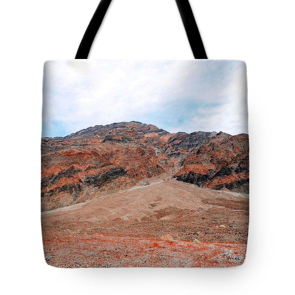 #death Tote Bag featuring the photograph Peaceful Scene by Kathleen Struckle