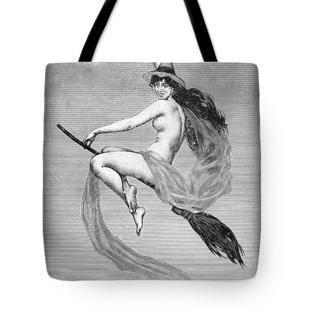 1889 Tote Bag featuring the photograph Pears Soap Advertisement by Granger