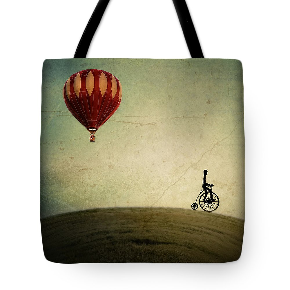 Hot Air Balloon Lifestyle Products
