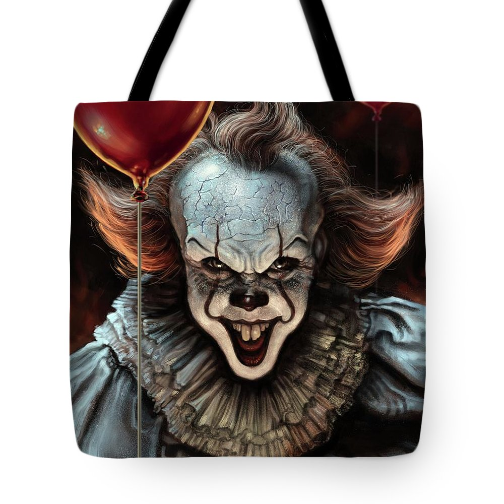 Designs Similar to Pennywise by Andre Koekemoer