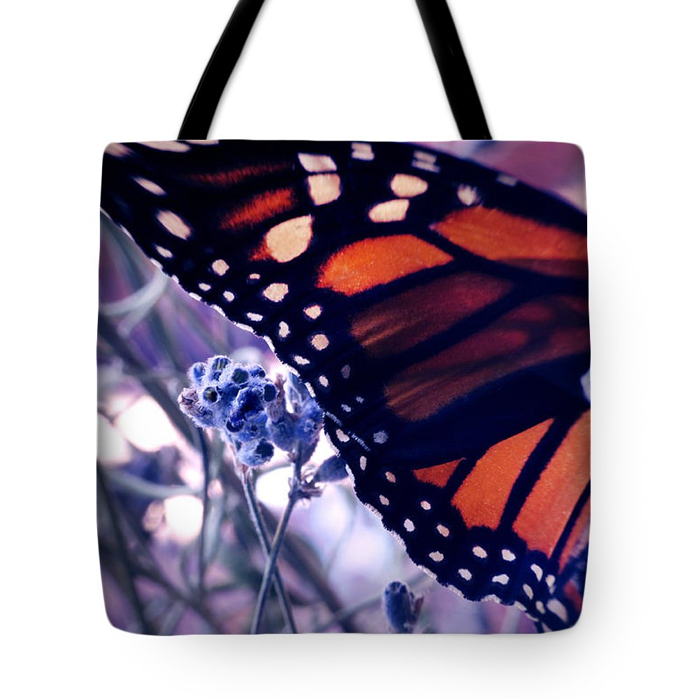 Perpetual Tote Bag featuring the photograph Perpetual Time... by Arthur Miller