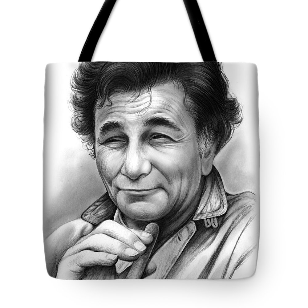 Influence Drawings Tote Bags