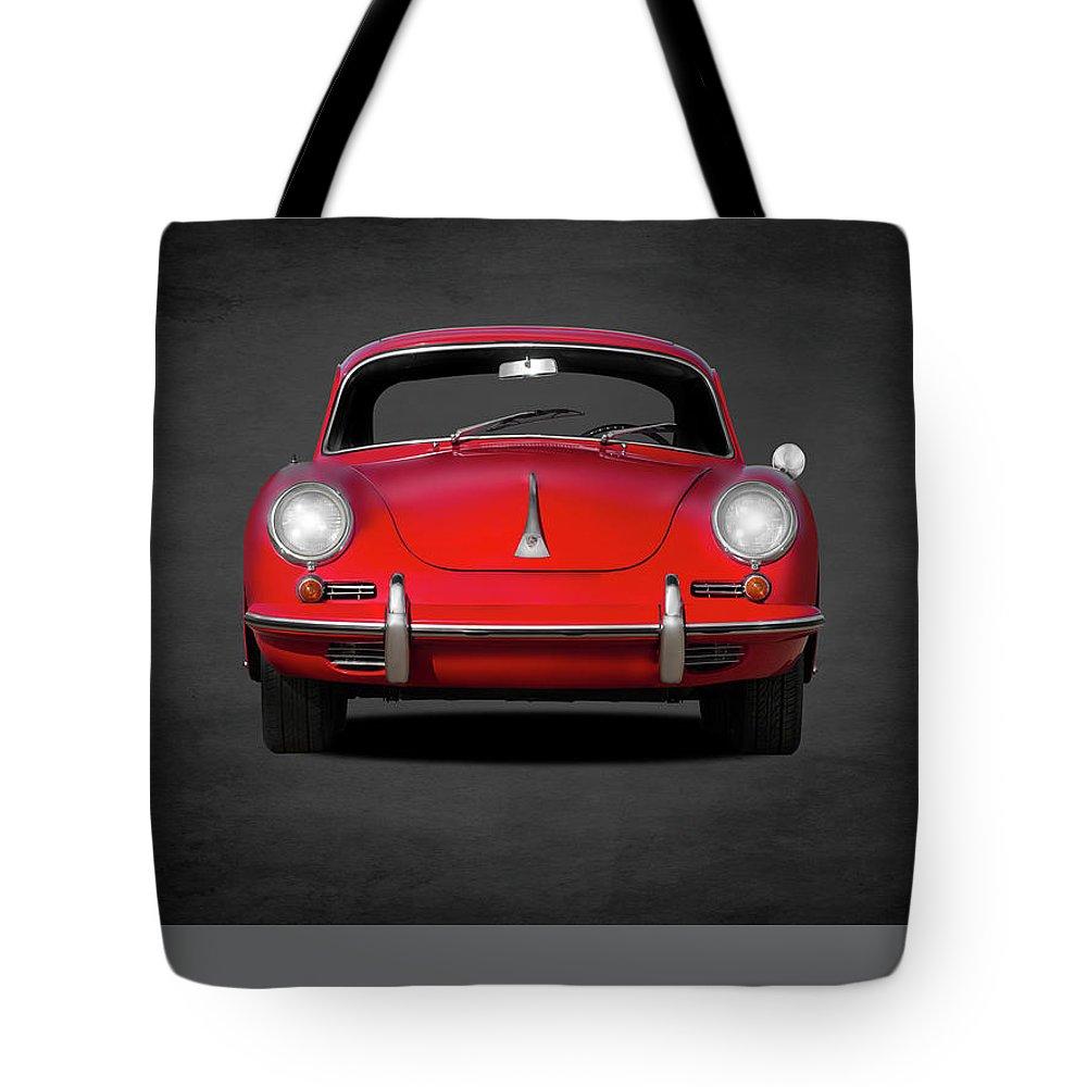 Car Tote Bags