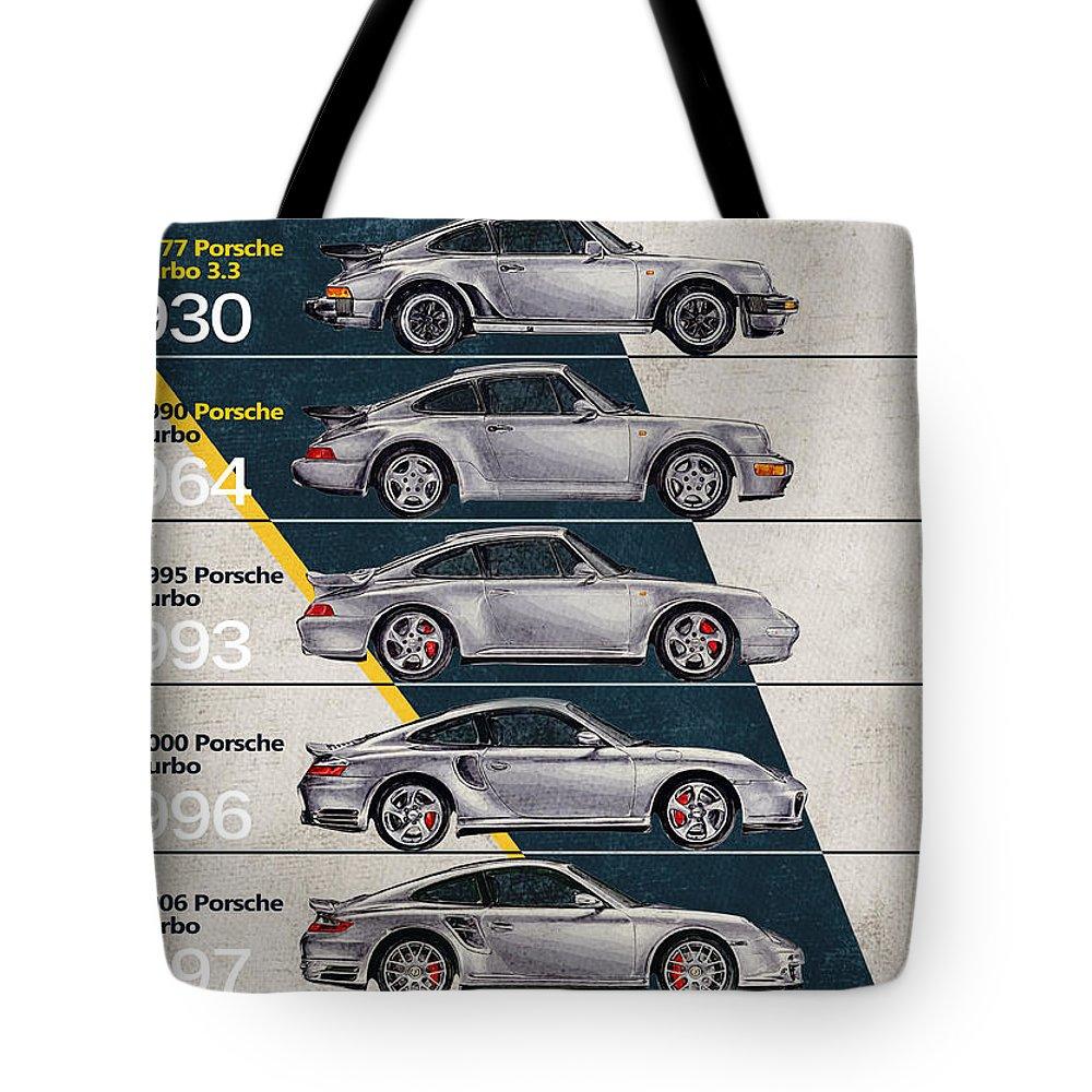 Drag Racing Tote Bags