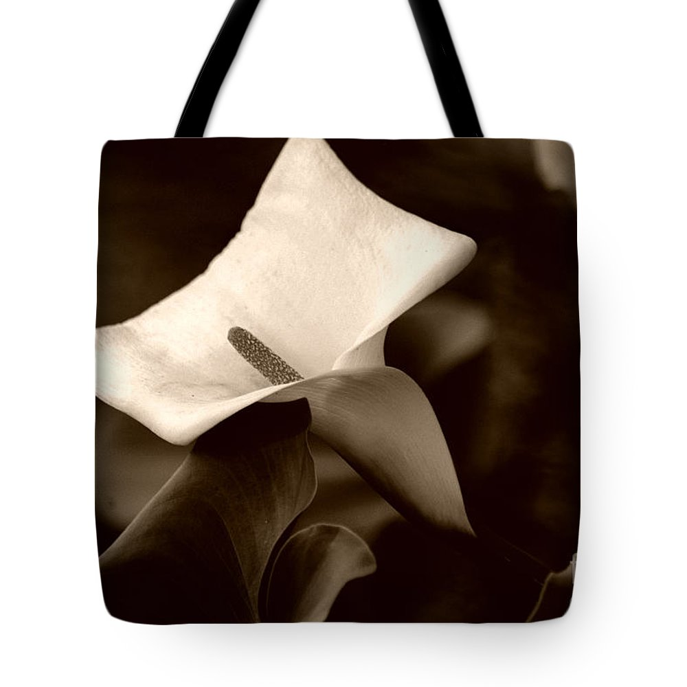 Clay Tote Bag featuring the photograph Pristine by Clayton Bruster
