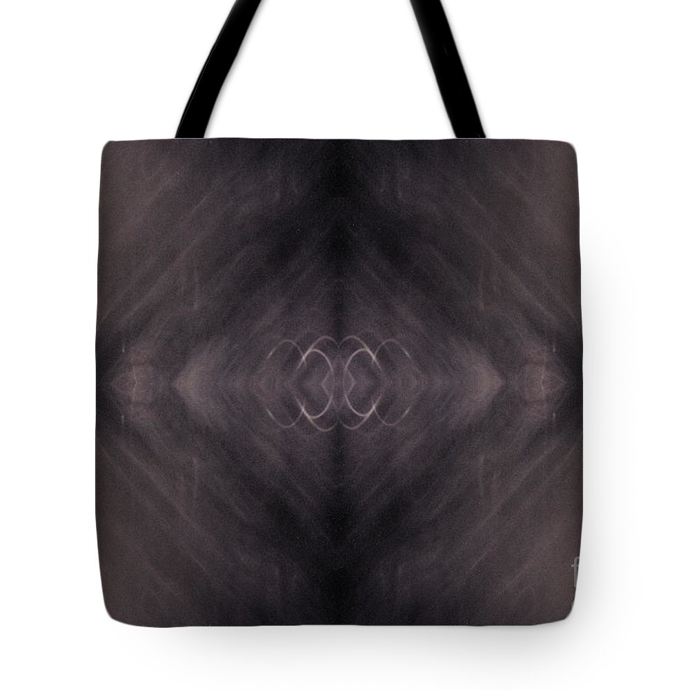 Impressionist Tote Bag featuring the photograph Puddles by Patricia Youngquist