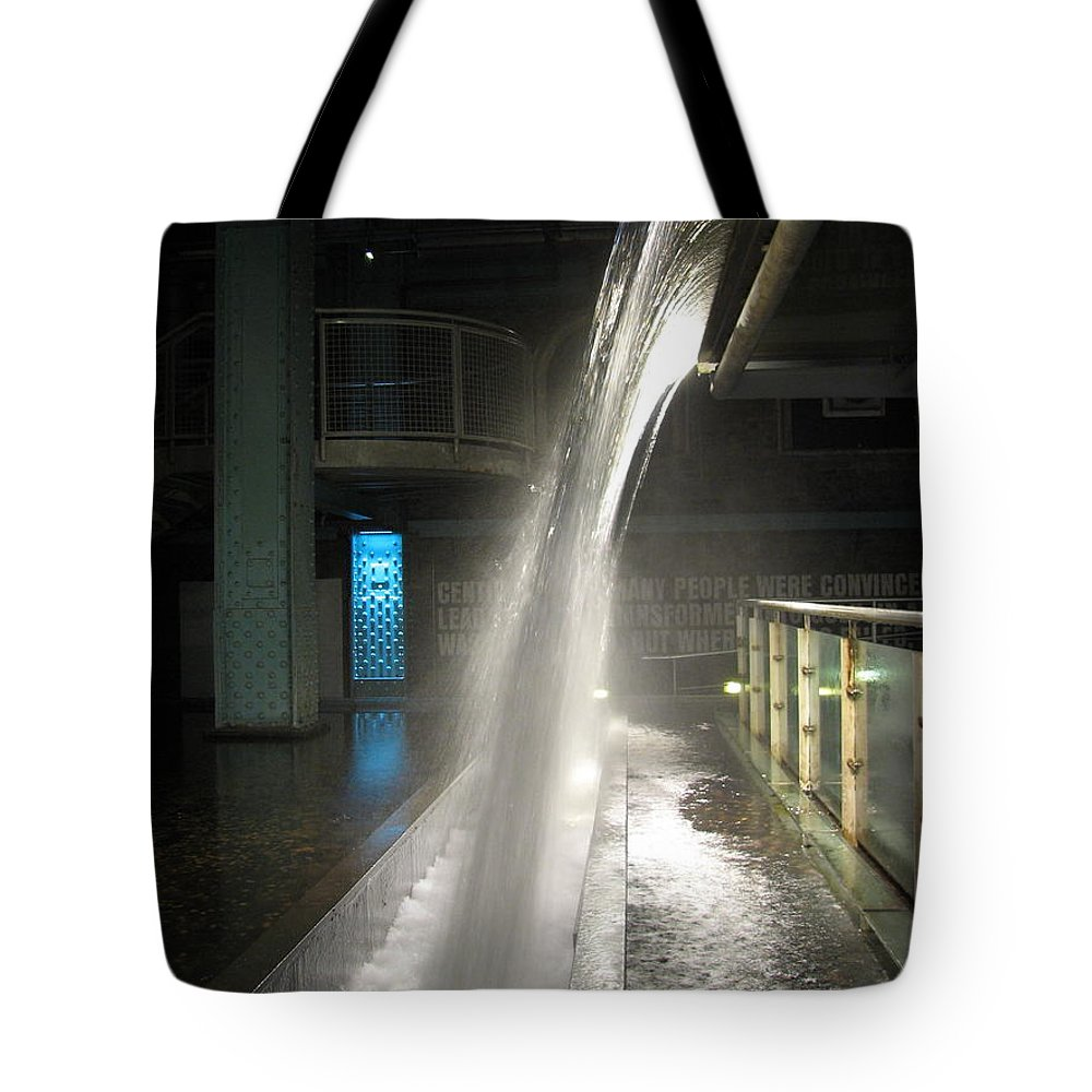 Guinness Tote Bag featuring the photograph Pure Guinness by Kelly Mezzapelle