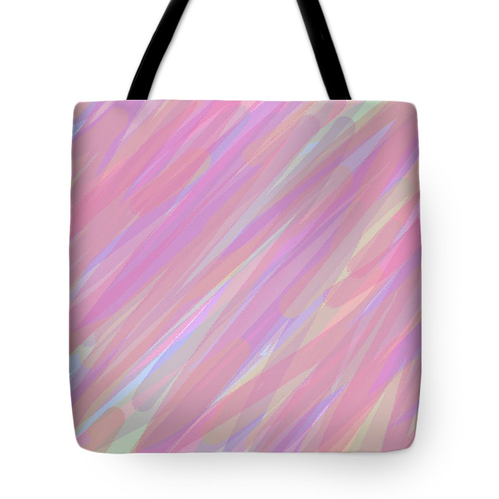 Painting Tote Bag featuring the photograph Quick Strokes by Bill Owen