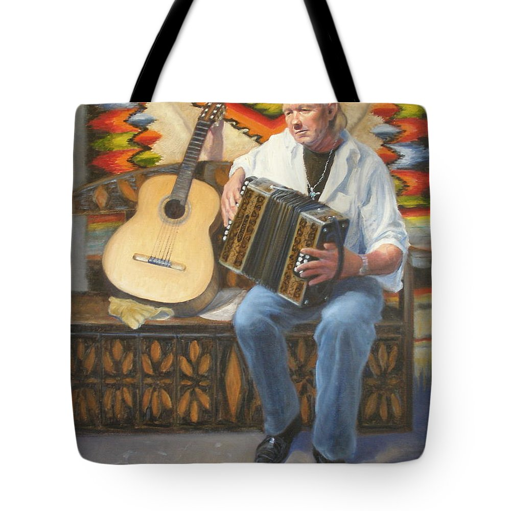 Realism Tote Bag featuring the painting Rainbow Sky by Donelli DiMaria