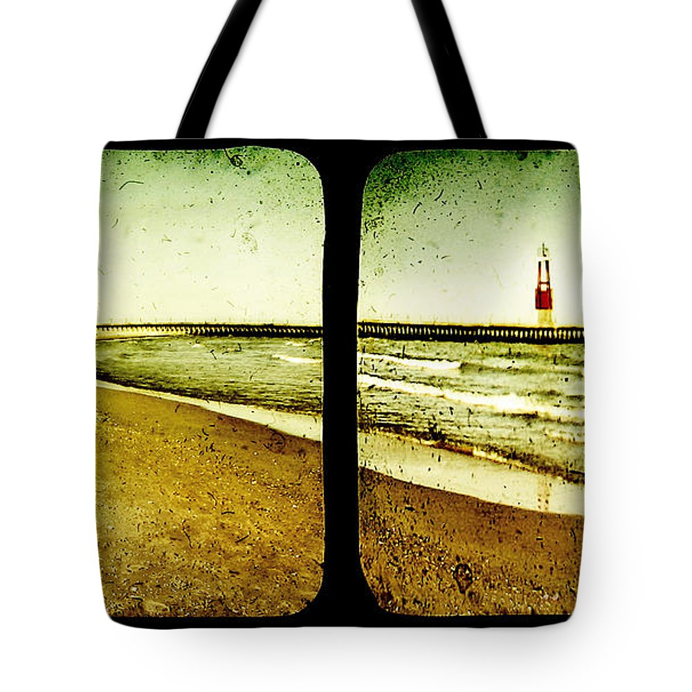 Ttv Tote Bag featuring the photograph Reaching For Your Hand by Dana DiPasquale