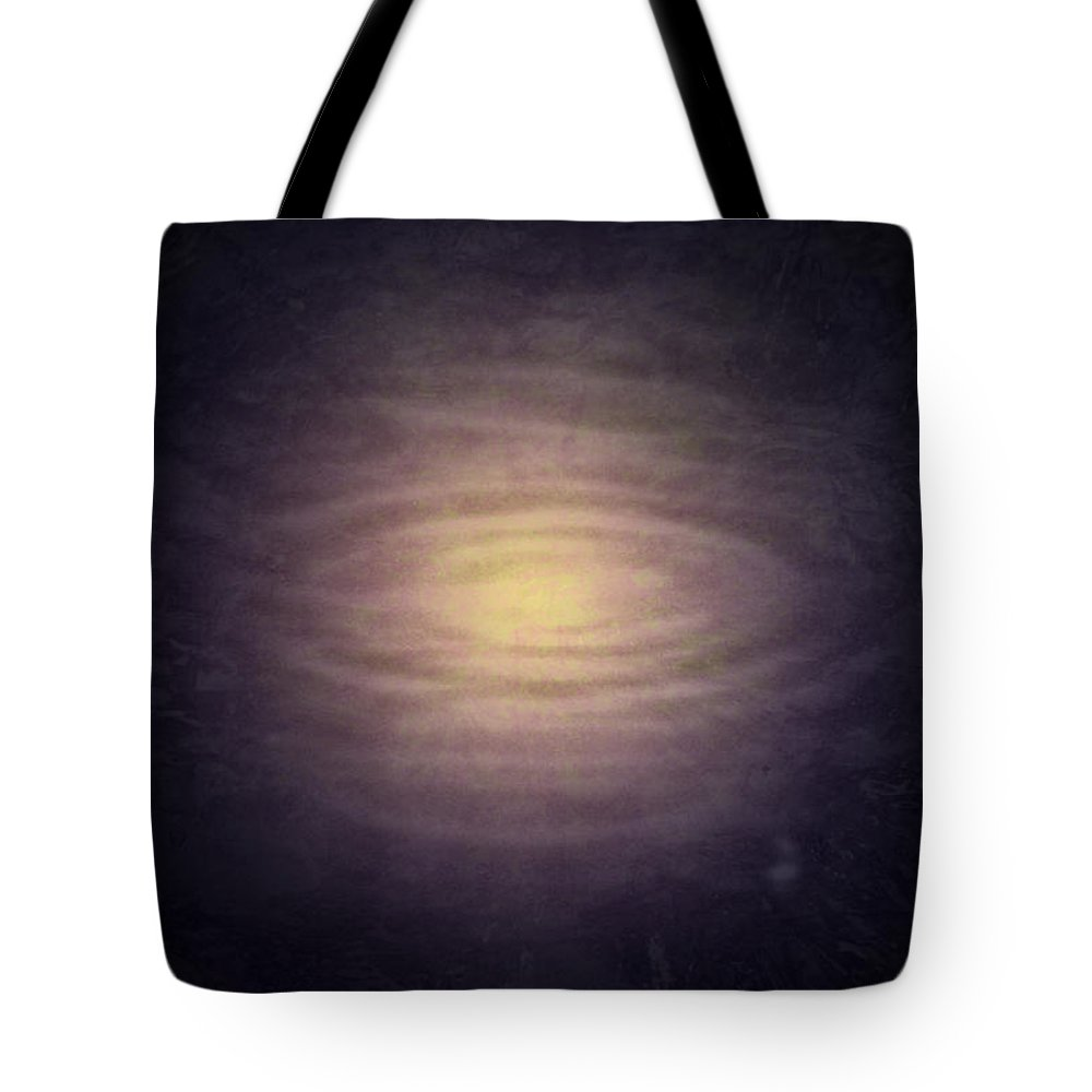 Rain Tote Bag featuring the photograph Relativity by Richard Andrews