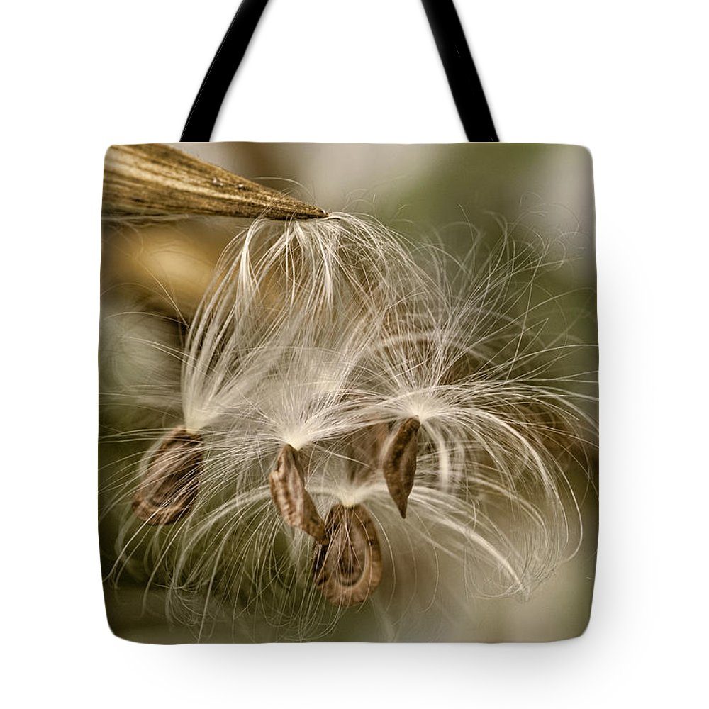 Pod Tote Bag featuring the photograph Released by Cathy Kovarik