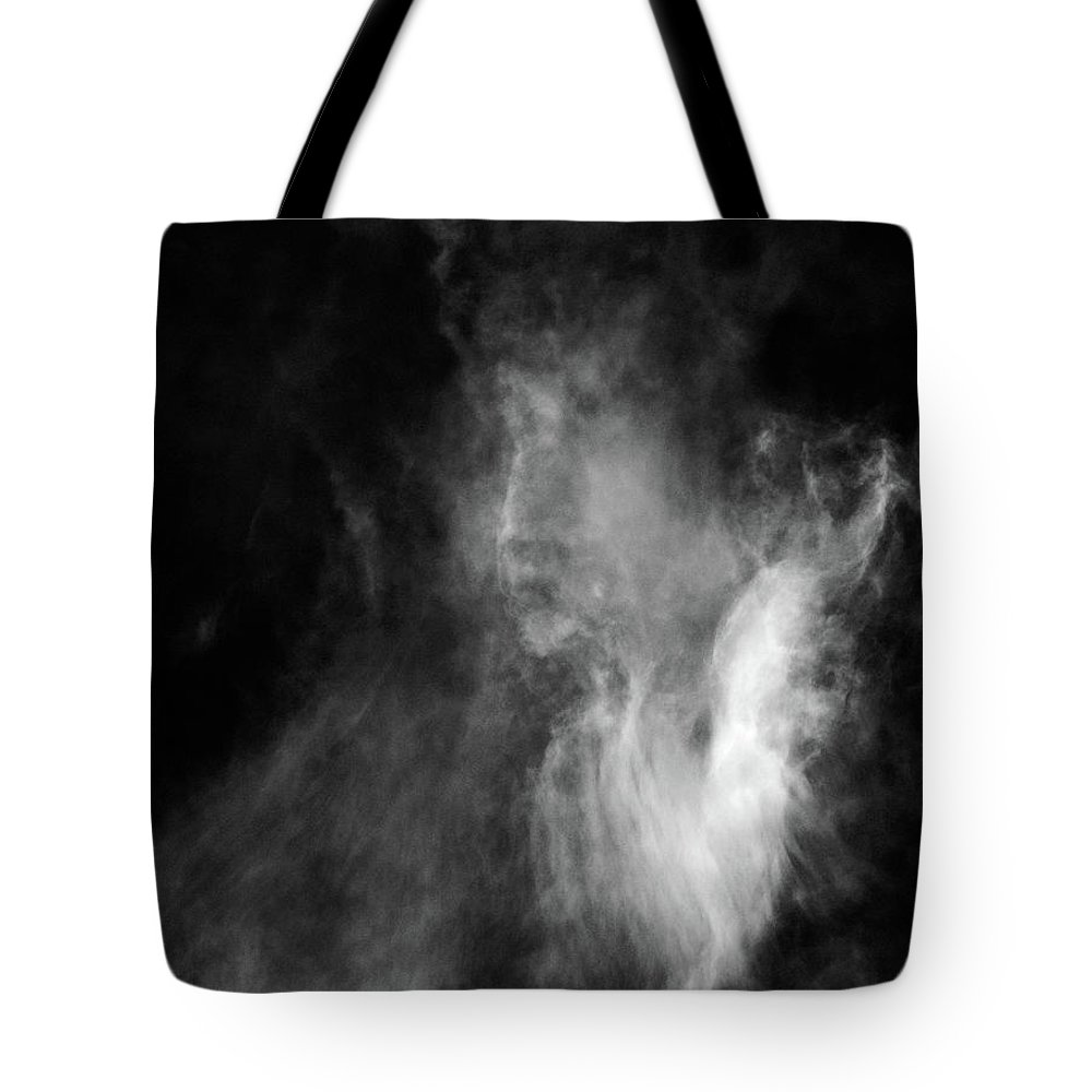Skyscape Tote Bag featuring the photograph Rembrandt by Sven Hartmut Sleur